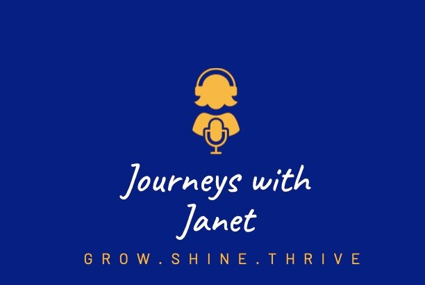 Journeys With Janet!