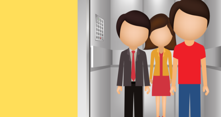 Rise & Shine with the Perfect Elevator Pitch