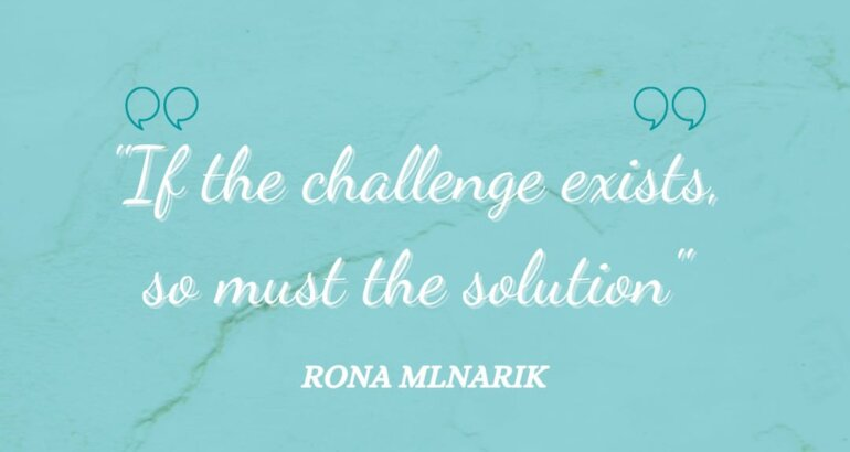 Are you looking for solutions?