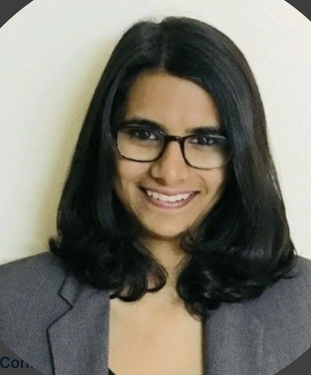 Nadisha Kamat